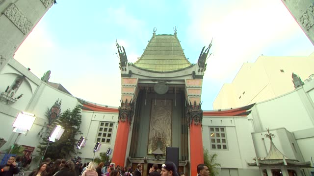 atmosphere at casa de mi padre los angeles premiere on 3/14/12 in los angeles ca - padre stock videos & royalty-free footage