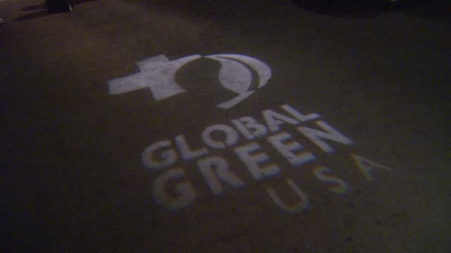 Atmosphere at Global Green USA's 10th Annual PreOscar Party on 2/20/13 in Los Angeles CA