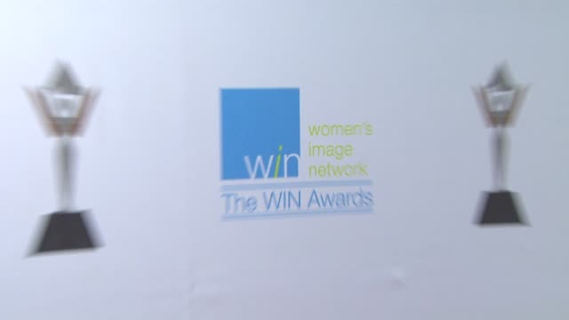 stockvideo's en b-roll-footage met atmosphere at the 14th annual women's image network awards on 12/12/12 in los angeles ca - women's image network awards