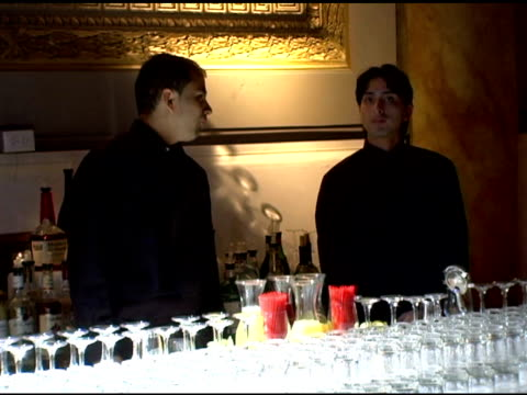 Atmosphere at the 2006 BRICK Awards from Do Something in Celebration of Young Social Entrepreneurs and Celebrity and Corporate Philanthropists at...