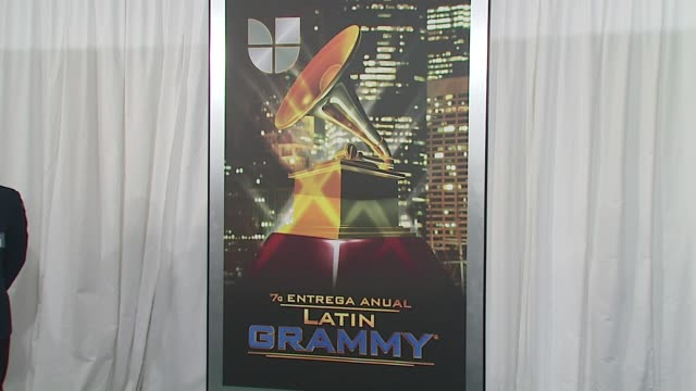 atmosphere at the 2006 latin grammy awards at msg in new york, new york on november 2, 2006. - latin grammy awards stock videos & royalty-free footage