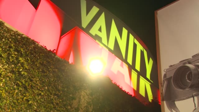 atmosphere at the 2010 vanity fair oscar party hosted by graydon carter at west hollywood ca - graydon carter stock videos and b-roll footage