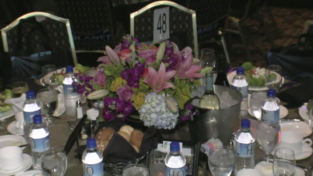 atmosphere at the 29th annual the gift of life gala at the hyatt regency century plaza hotel in beverly hills, california on may 18, 2008. - hyatt regency stock videos & royalty-free footage