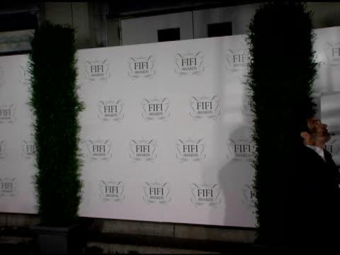 Atmosphere at the 34th Annual Fifi Awards Presented by the Fragrance Foundation at the Hammerstein Ballroom in New York New York on April 3 2006