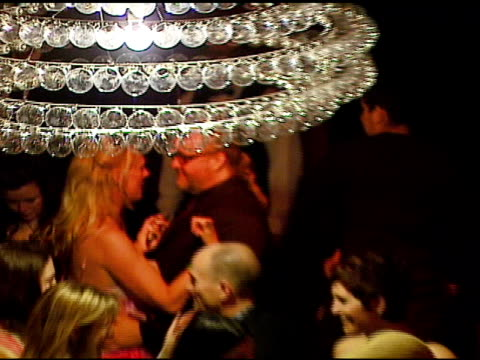 atmosphere at the 3rd annual pre-oscar party hosted by global green usa on february 21, 2007. - oscar party stock videos & royalty-free footage