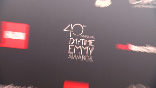 Atmosphere at The 40th Annual Daytime Emmy Awards on 6/16/13 in Los Angeles CA