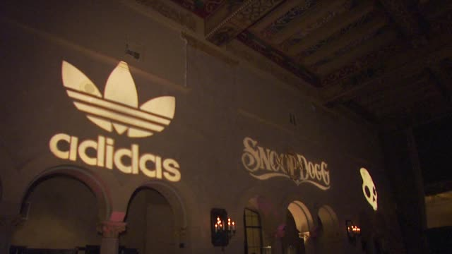 Atmosphere at the adidas Snoop Dogg Celebrate More Malice Deluxe Album And Mini Movie at Hollywood CA