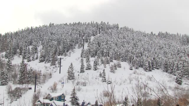 atmosphere at the atmosphere: sundance film festival 2010 at park city ut. - park city stock videos & royalty-free footage
