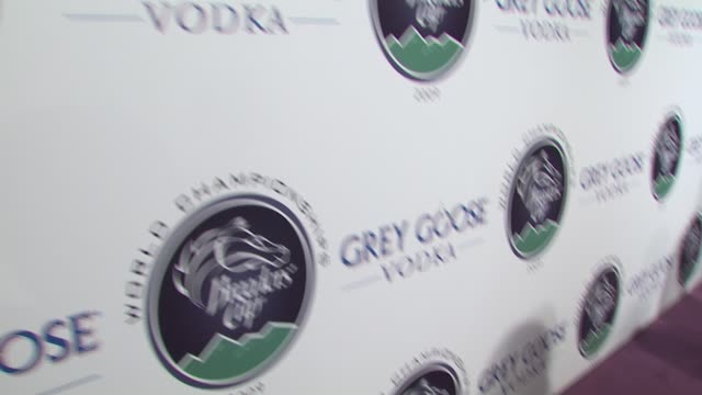 atmosphere at the breeders' cup winners circle sponsored by grey goose vodka at los angeles ca - grey goose vodka stock videos & royalty-free footage