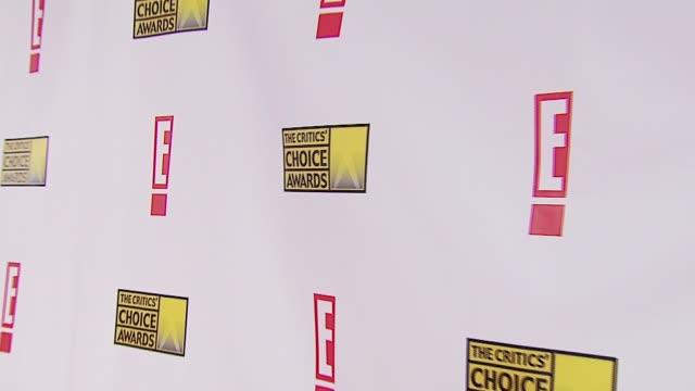 Atmosphere at the Broadcast Film Critics Association's 2007 Critic's Choice Awards at Santa Monica Civic Auditorium in Santa Monica California on...
