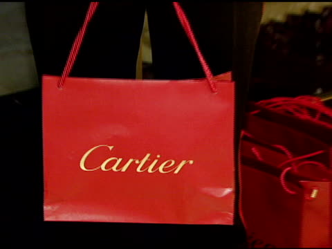 Atmosphere at the Cartier Celebrates the Book Launch of STYLE A TO ZOE The Art of Fashion Beauty Everything Glamour by Rachel Zoe with Rosa Apodaca...