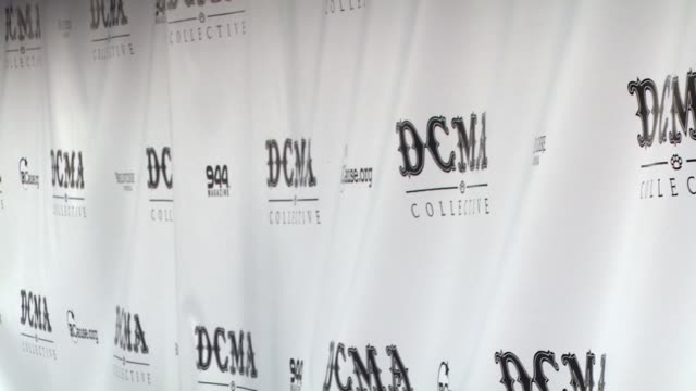 atmosphere at the dcma collective celebrates grand opening of flagship store on march 15 2008 - flagship store stock videos and b-roll footage