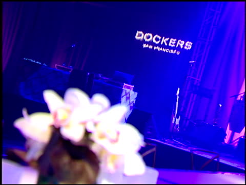 Atmosphere at the Dockers Final Round at NULL in Los Angeles California on February 9 2008