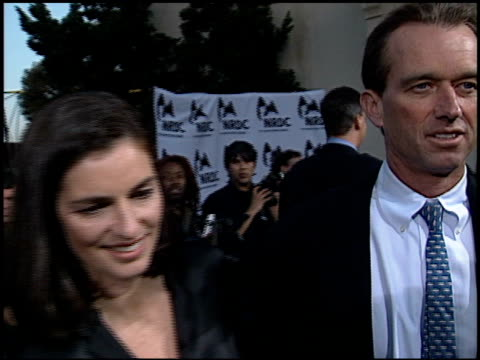 atmosphere at the 'earth to la' premiere at wadsworth theatre in los angeles california on may 10 2002 - wadsworth theatre stock videos & royalty-free footage