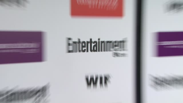 atmosphere at the entertainment weekly women in film preemmy party at west hollywood ca - entertainment weekly stock-videos und b-roll-filmmaterial