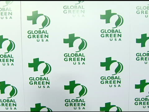 at the Global Green USA's 5th Annual PreOscar Party at NULL in Hollywood California on February 20 2008