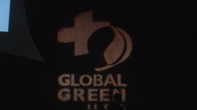 Atmosphere at the Global Green USA's 6th Annual PreOscar Party Benefiting Green Schools at Los Angeles CA