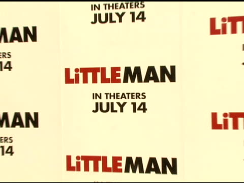 atmosphere at the 'little man' premiere at the mann national theatre in westwood california on july 6 2006 - mann national theater stock videos & royalty-free footage