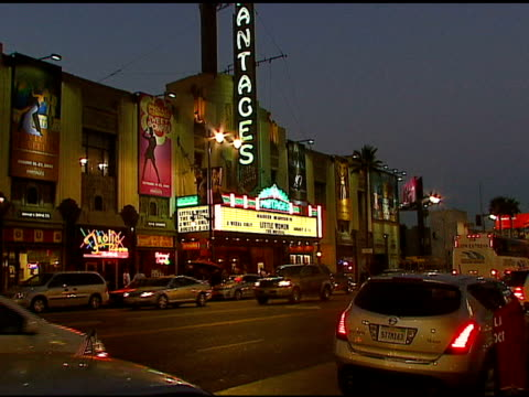Atmosphere at the Los Angeles Opening of 'Little Women' at Pantages Theater in Hollywood California on August 2 2006