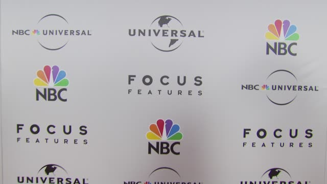 atmosphere at the nbc universal 67th annual golden globe awards afterparty at beverly hills ca - ゴールデングローブ賞点の映像素材/bロール