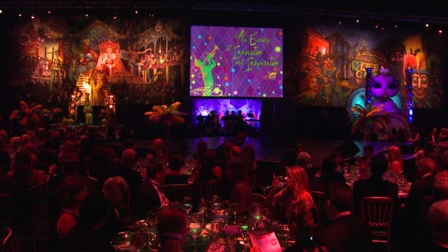 Atmosphere at the The Alfred Mann Foundation's Annual BlackTie Gala at Santa Monica CA