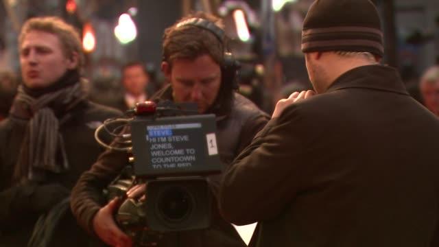 atmosphere at the the orange british academy film awards at london . - preisverleihung stock-videos und b-roll-filmmaterial