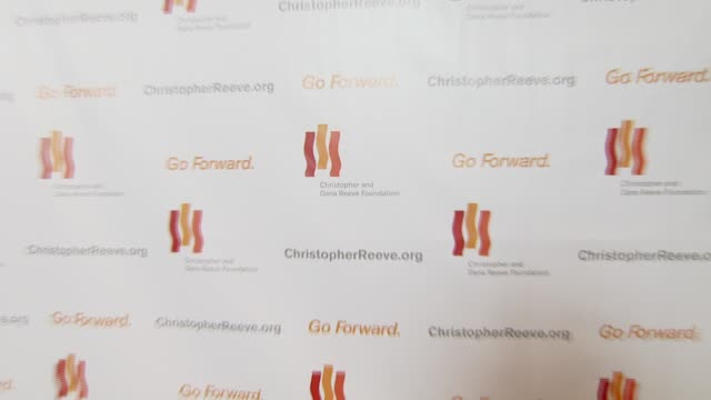 atmosphere at the third annual los angeles gala for the christopher and dana reeve foundation honoring robin williams at the century plaza hotel in... - christopher and dana reeve foundation stock videos and b-roll footage