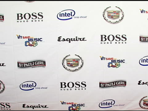 atmosphere at the vh1's big night for a big cause a benefit for the vh1 save the music foundation at esquire house 360 in beverly hills california on... - vh1 stock-videos und b-roll-filmmaterial
