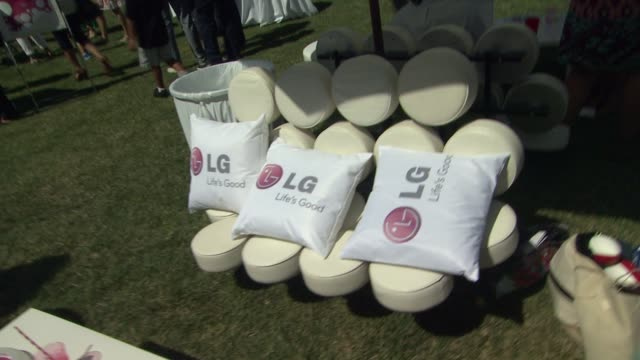 lg electronics hosts '20 magic minutes a mega celebration' to launch the new megacapacity turbowash washer atmosphere lg electronics hosts '20 magic... - washer stock videos and b-roll footage