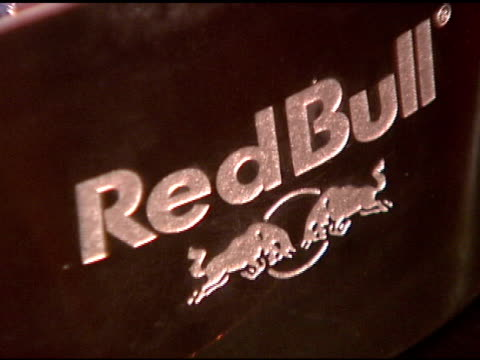 Red Bull at the Motorola and Nintendo present the Motorola Late Night Lounge at Sundance 2008 at NULL in Park City Utah on January 19 2008