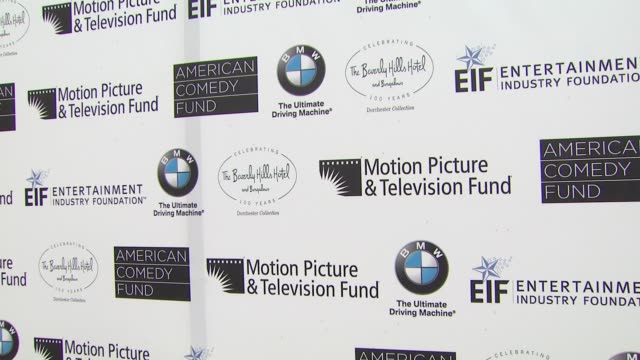 signage at the 100th anniversary celebration of the beverly hills hotel & bungalows supporting the motion picture & television fund atmosphere:... - beverly hills hotel stock videos & royalty-free footage