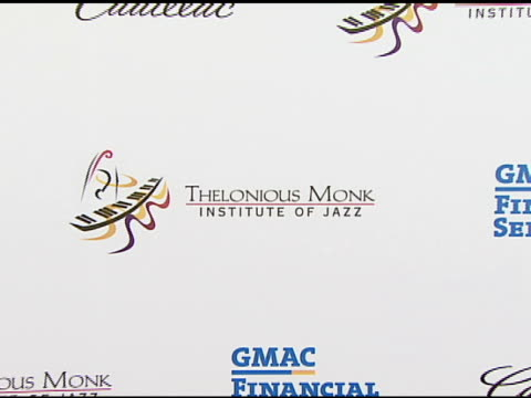 thelonious monk institute of jazz at the the thelonious monk institute of jazz and the recording academy® los angeles chapter partner to honor jazz... - herbie hancock stock videos & royalty-free footage