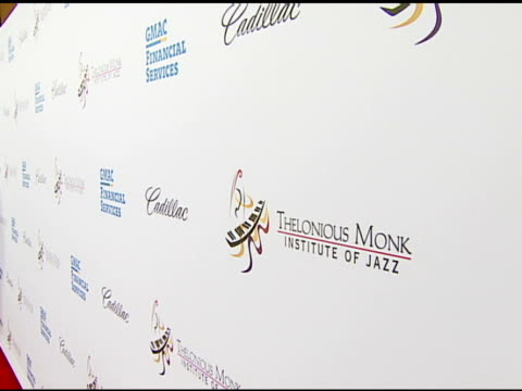 thelonious monk institute of jazz at the the thelonious monk institute of jazz and the recording academy® los angeles chapter partner to honor jazz... - herbie hancock stock-videos und b-roll-filmmaterial