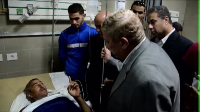Attackers killed at least 235 worshippers Friday in a bomb and gun assault on a packed mosque in Egypt's restive North Sinai province in the...
