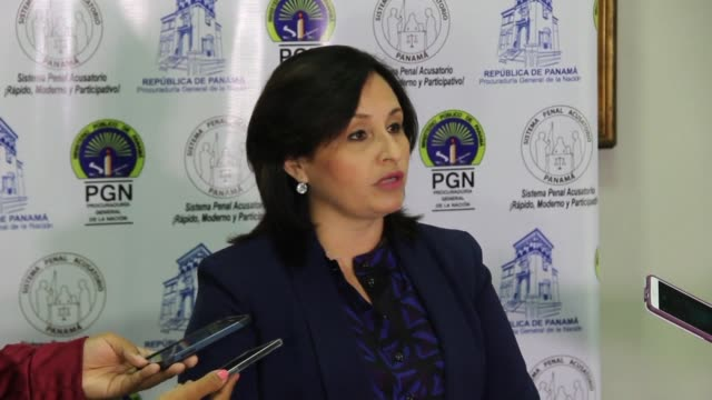 Attorney general Kenia Porcell says Panama is looking for some type of illegality since tax evasion is not a crime in the country and will provide...