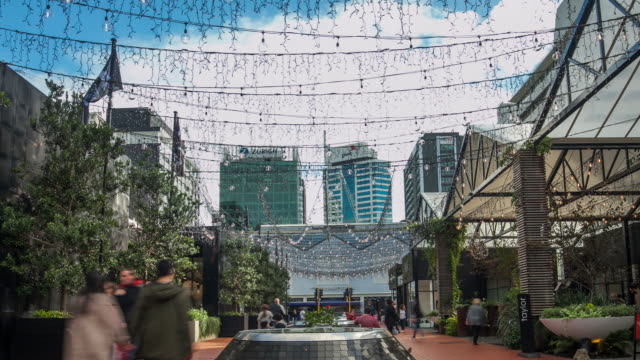 auckland city downtown. - new zealand stock videos & royalty-free footage