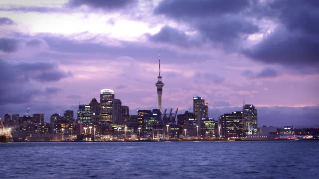 auckland, new zealand - auckland stock videos & royalty-free footage