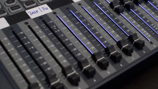 Audio mixer,music equipment