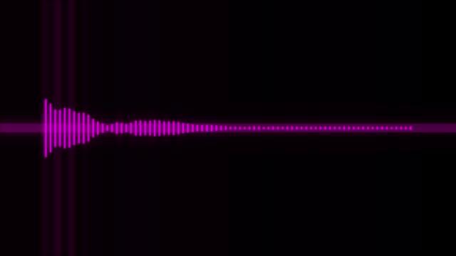 audio waveform - spectrum stock videos and b-roll footage