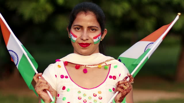 15 august, independence day, india - 1947 stock videos & royalty-free footage
