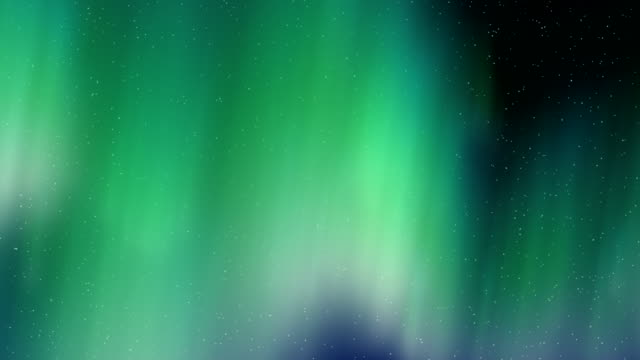 aurora borealis cool blue flythrough motion background - adobe after effects stock videos and b-roll footage