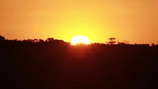 Aussie Sunset