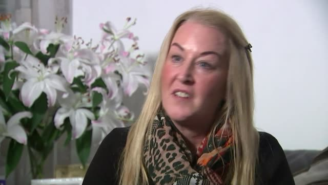 Austic boy needs bed in mental health unit Liverpool Kerry Linnell interview SOT