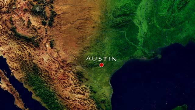 Austin 4K inzoomen