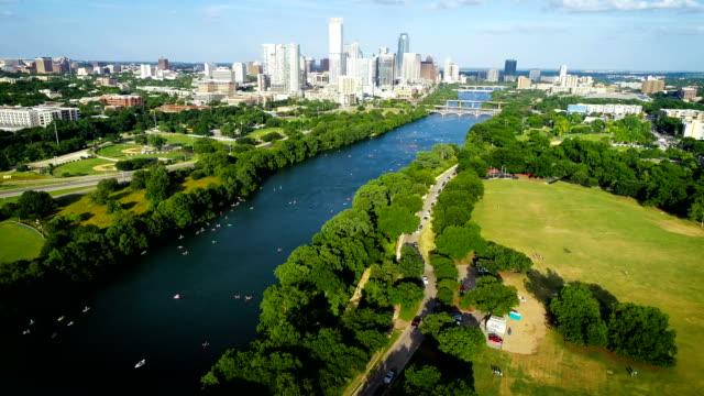 Austin Texas 2019
