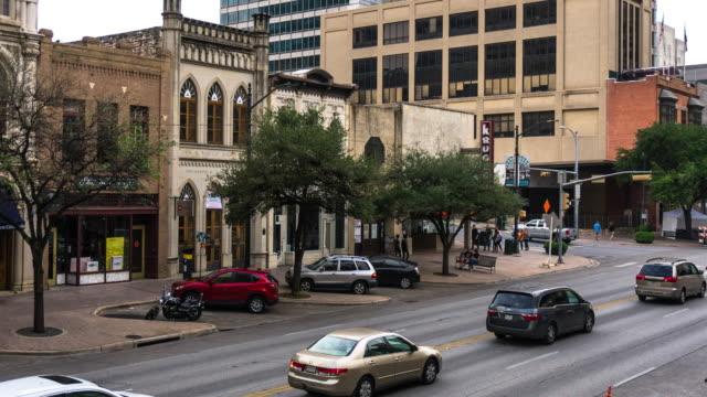 Austin, Texas Street Scene