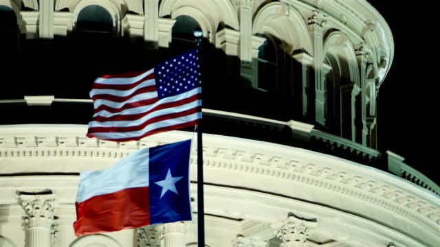austin, tx: state capitol building - texas state capitol building stock videos & royalty-free footage