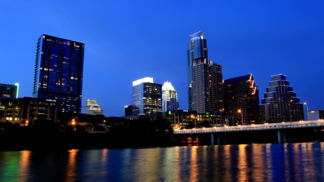 austin, tx - west direction stock videos & royalty-free footage