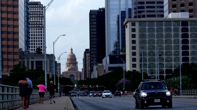 austin, tx - austin texas stock videos & royalty-free footage