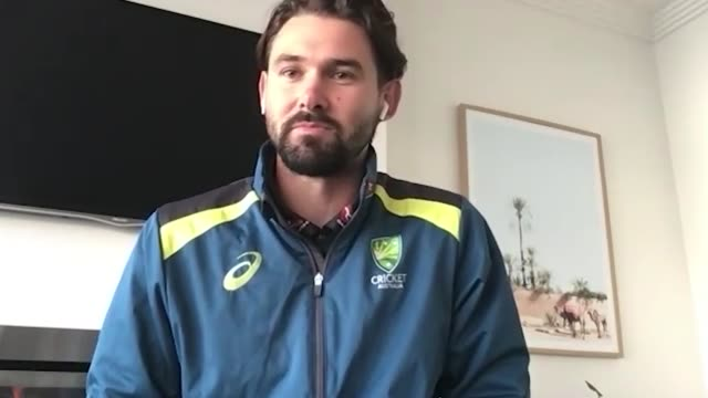 australia bowler kane richardson has backed the international cricket council's move to hold off on deciding the fate of the t20 world cup. the... - micro organism stock videos & royalty-free footage